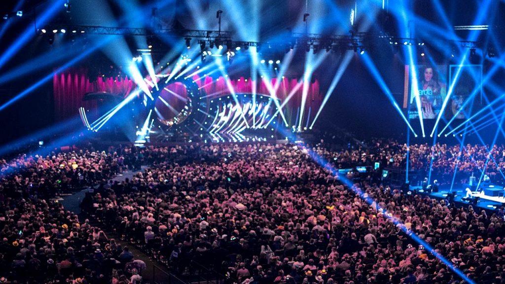 Melodifestivalen 2021 Yle