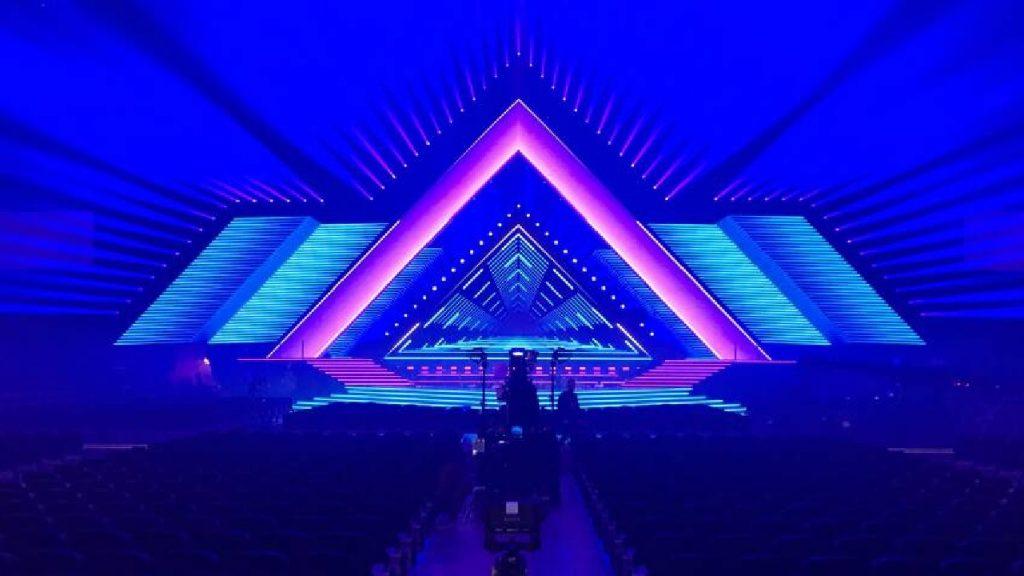 Grand Prix 2021 Eurovision